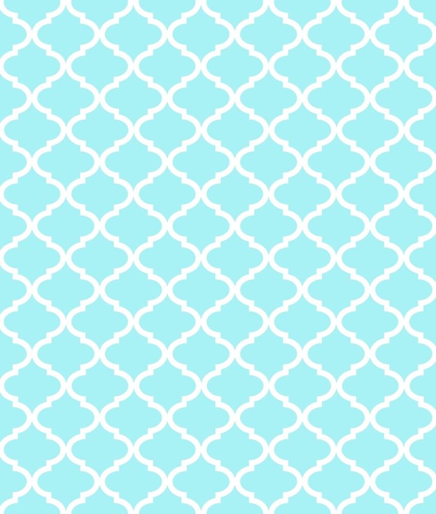 Quatrefoil Pattern Unique Inspiration