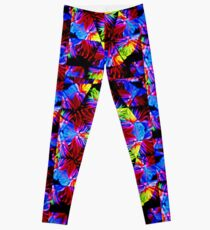 Fan Mix Leggings