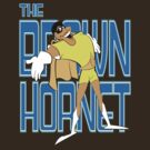 The Brown Hornet by Gregory Colvin