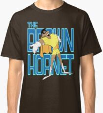 The Brown Hornet Classic T-Shirt