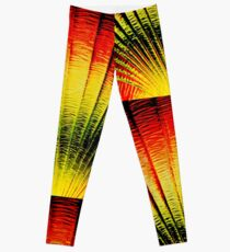Fan #10 Leggings