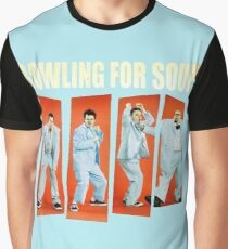 Bowling for Soup Graphic T-Shirt