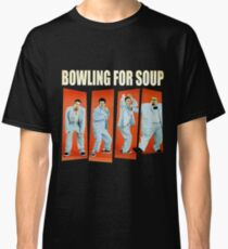 Bowling for Soup Classic T-Shirt