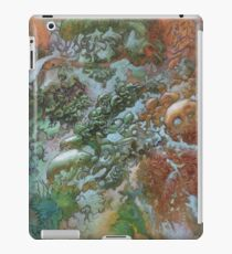 Van Dunk  iPad Case/Skin
