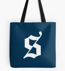 The Sexy Codicology Logo Tote Bag