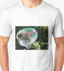 Crazy Wild Bubble - As Is !!! T-Shirt