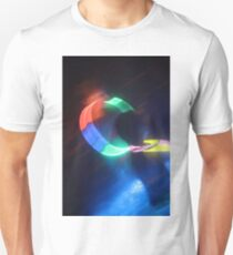A Circle Of Light Unisex T-Shirt