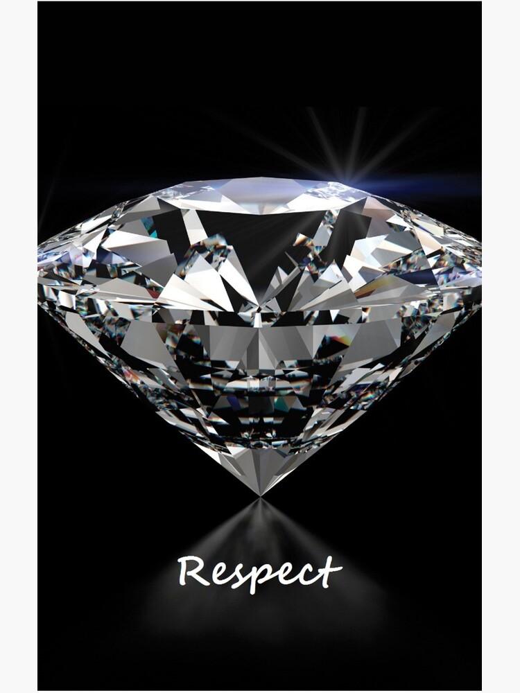 Diamond Shine & Respekt von DMClothing