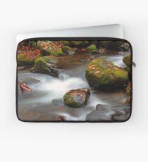 Autumn Cascades Laptop Sleeve
