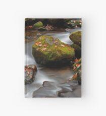 Autumn Cascades Hardcover Journal