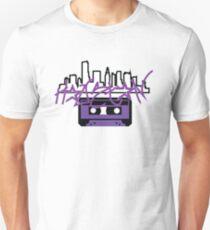 Houston Stickers T-Shirt
