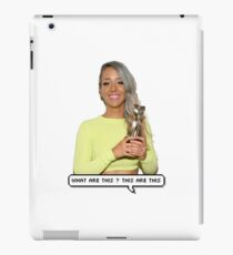 Jenna Marbles iPad Case/Skin