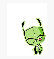 Gir 6 Photographic Print