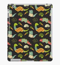 Eat Your Veggies in Brights iPad Case/Skin