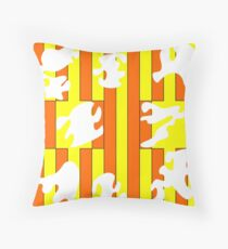 puzzle mania Throw Pillow