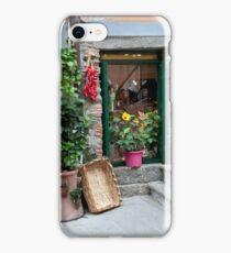 Friendly Nook iPhone Case/Skin