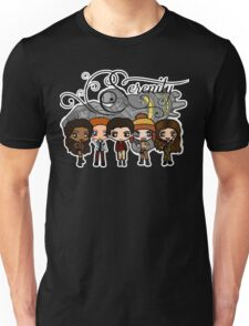 Firefly - Serenity and Crew Unisex T-Shirt