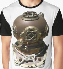 Hard Hat T Graphic T-Shirt
