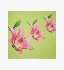 Lilies Scarf