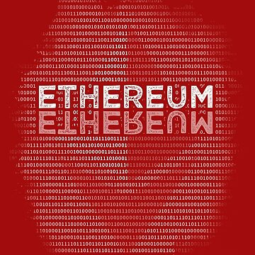 Ethereum binary by andrasbalogh