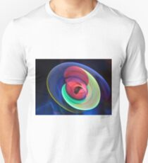 Elliptical Unisex T-Shirt