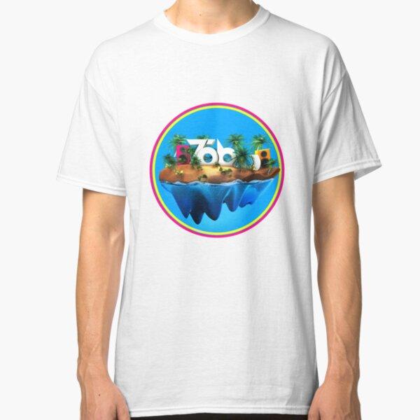 Tobu island Classic T-Shirt