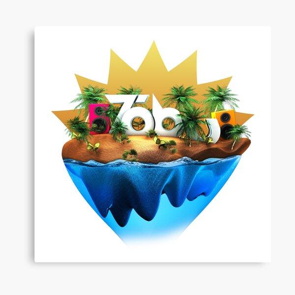 Tobu Island 2 Canvas Print