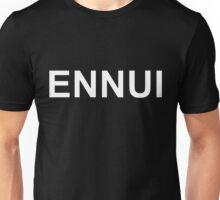 ENNUI Unisex T-Shirt