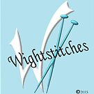 Wightstitches Logo... by Wightstitches