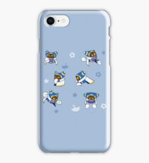 Chibi Magolor iPhone Case/Skin