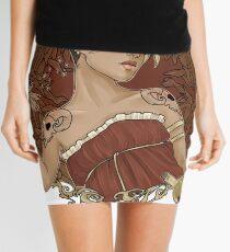 potions Mini Skirt
