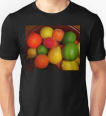Christmas Fruit 2015 Unisex T-Shirt