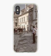 Rückfahrt nach Stephanplatz iPhone-Hülle & Cover