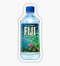 fiji (holy water)  Sticker