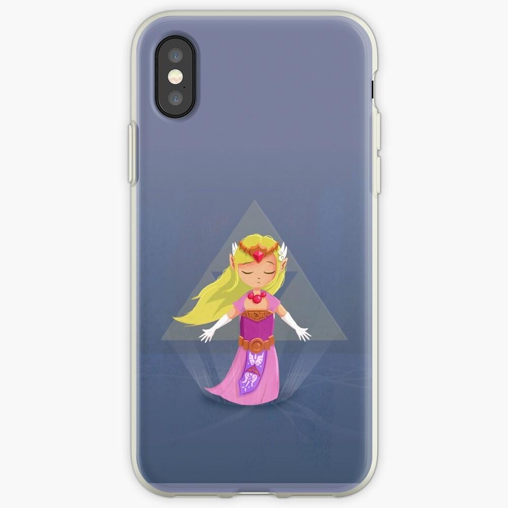 Zelda - Windwächter iPhone-Hüllen & Cover