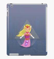Zelda - Windwaker iPad Case/Skin
