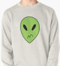 Peridot Alien Boxers Pullover