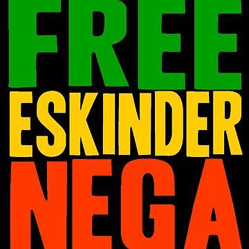 Kostenlos Eskinder Nega von truthtopower