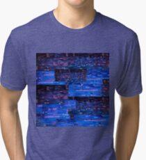 Recyling Tri-blend T-Shirt