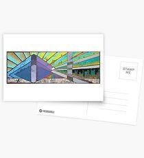 Ledge Postcards