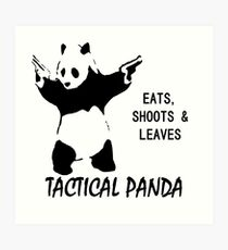 Quotes About Pandas | Quotes Panda Wall Art Redbubble