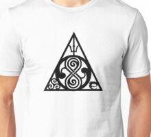 Fandoms Unisex T-Shirt