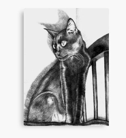 Maurice Canvas Print