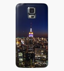 Empire State Building in New York City Case/Skin for Samsung Galaxy