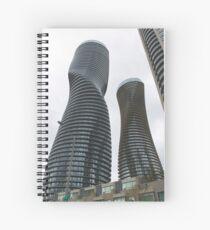 Mississauga  Spiral Notebook
