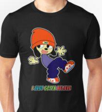 Parappa - I Just Gotta Believe T-Shirt