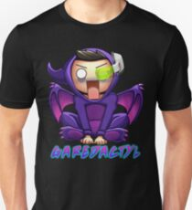 Garedactyl Scared Scouter T-Shirt