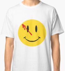 Watchmen Logo Classic T-Shirt