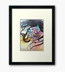 Transfiguration  Framed Print