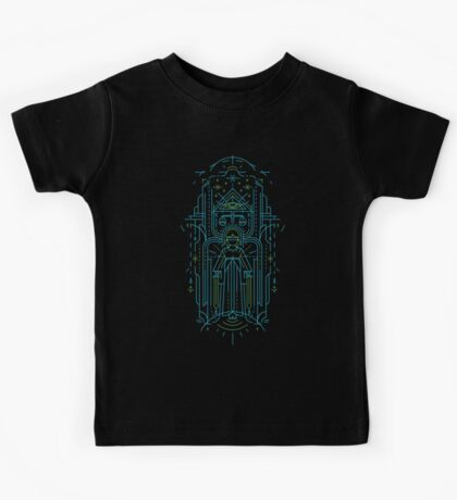 Justitia (Lady Justice) Kids Clothes